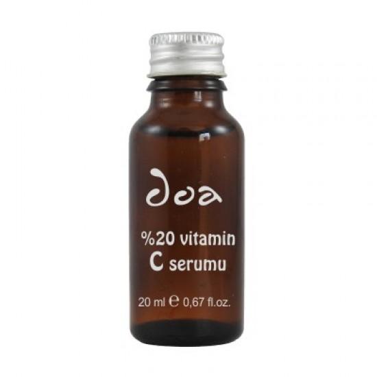 C Vitamini 20 Serum