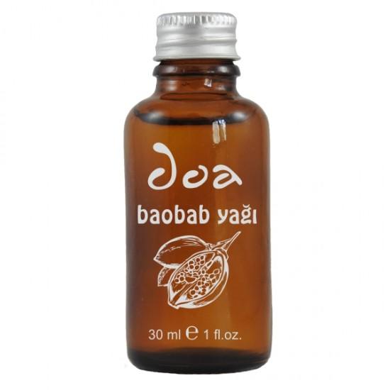 Baobab Yağı