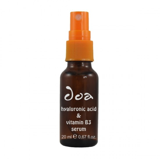 Hyaluronic Acid B3 Vitamini Serumu